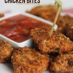 Zesty Chicken Bites
