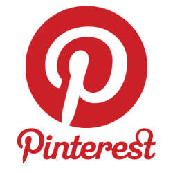 ALL our recipes on Pinterest!
