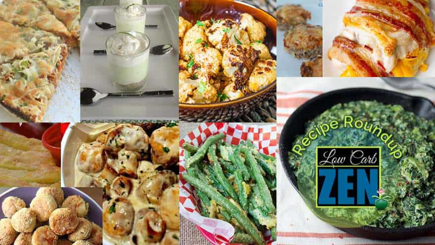 Most Popular Low Carb Recipe Roundup, June 15 – 21, 2015