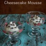 Lemon Butter Chicken, Bacon Popper Egg Cups & Cheesecake Mousse: Best Low Carb Recipe Roundup, November 2015 12