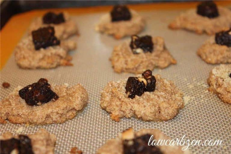 #FeelGooder: Easy Chocolate and Roasted Cashew Almond Cookies 2
