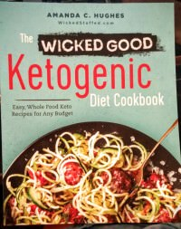 Wicked Good Cookbook