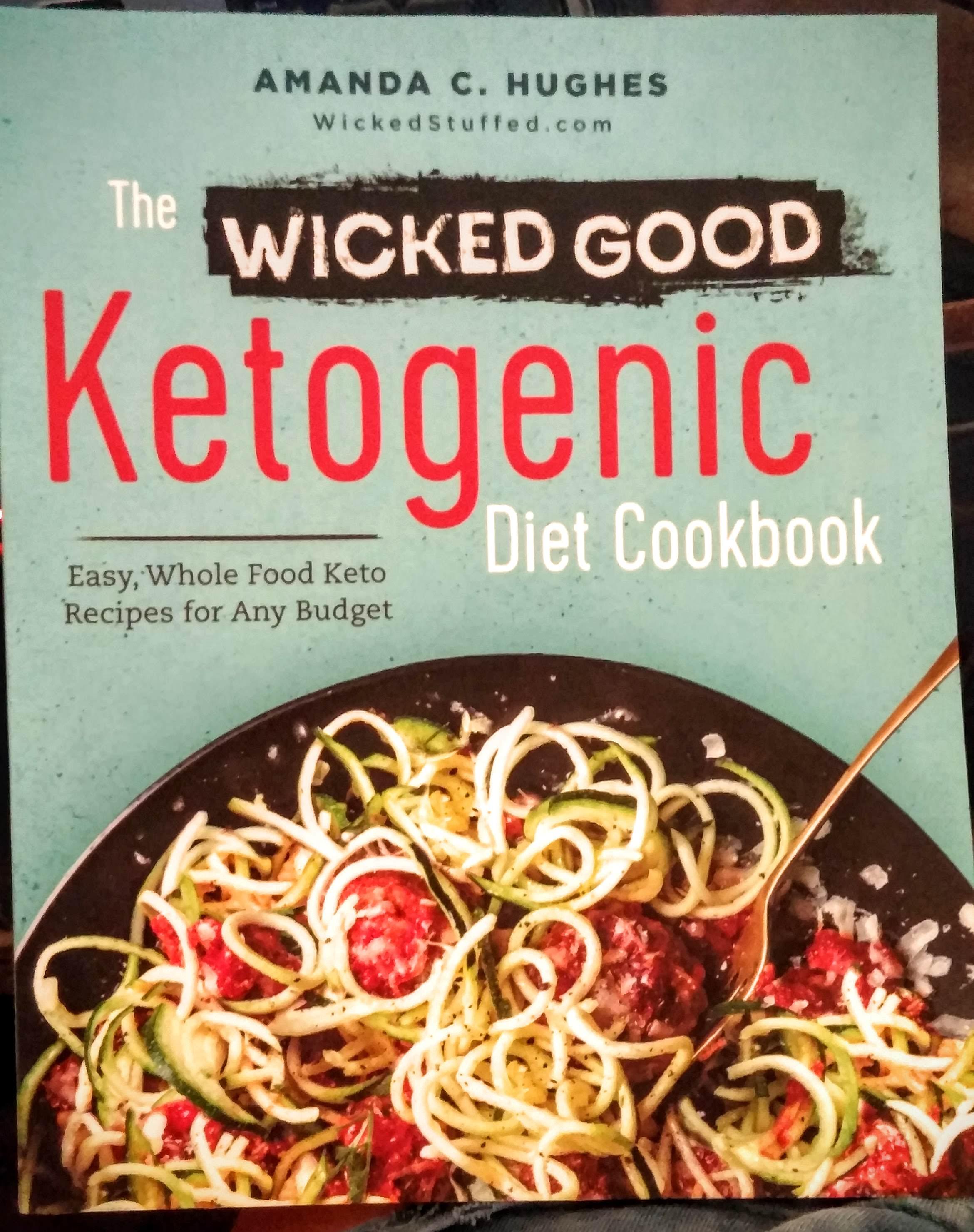 Wicked Good Cookbook