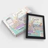 Fakery Book & PDF