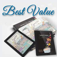 Best Deal: Fakery & Taking Out the Carbage books