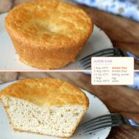 Alternative Flour Comparisons