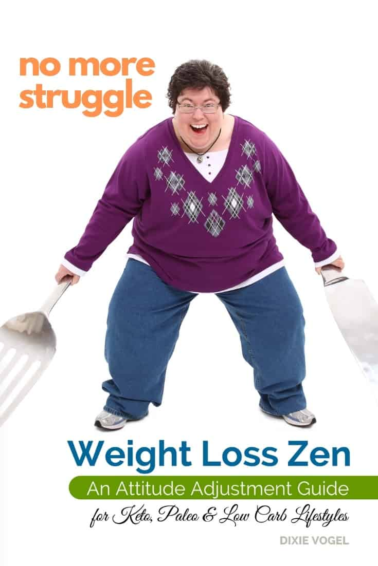 Find Your Weight Loss Zen