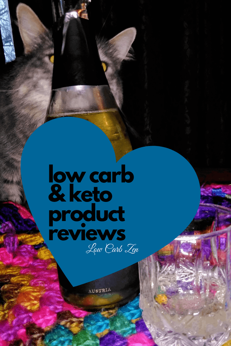 3 Cool Low Carb & Keto Products Review